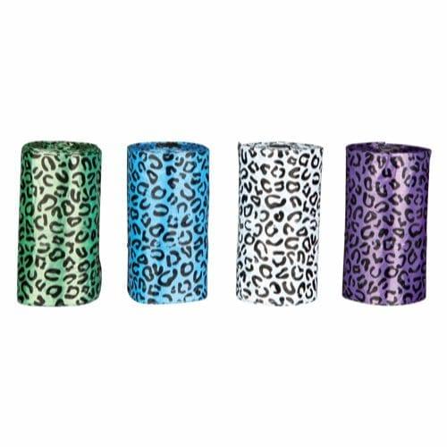 Hundeposer med leopardmønster TX22847