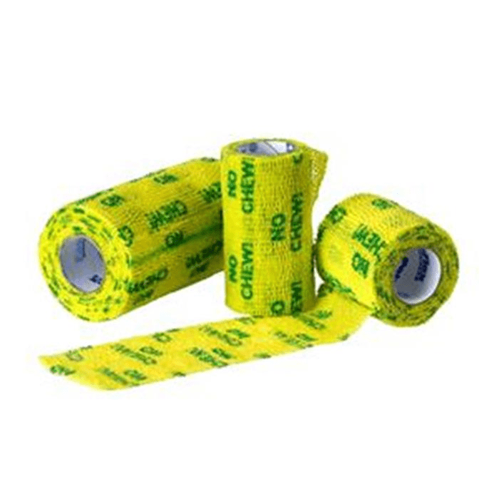 Pet flex bandage
