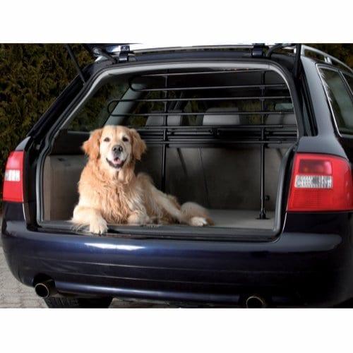 Trixie Sikkerhetsgitter til bil 2 B 85-140cm H 75-110cm