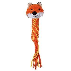 Kong Winder Fox Aktivitetsleke Medium 21cm