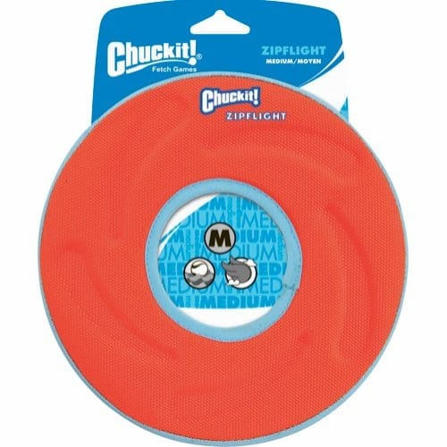 Chuckit Flytende Frisbee M