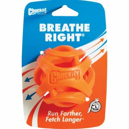Chuckit! Breathe Right Ball