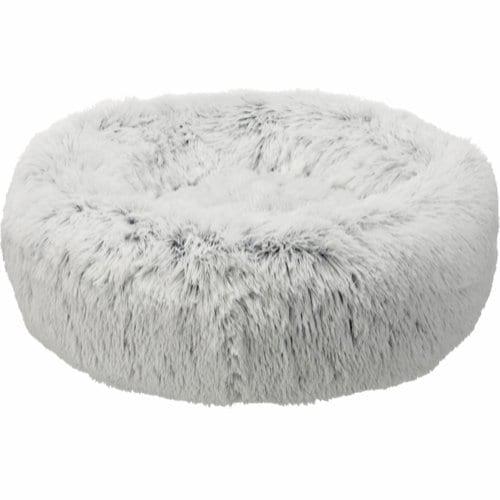 Trixie Harvey seng ø 50 cm hvit/svart