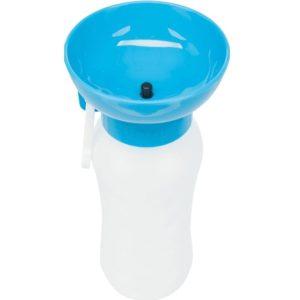 Trixie vannflaske med skål