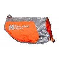 Non-Stop Dogwear Reflective Vest Orange