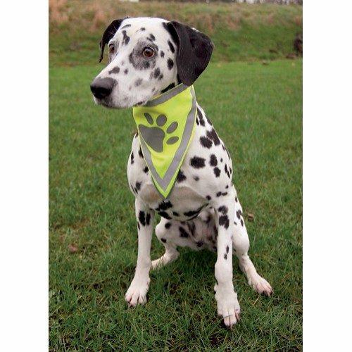 Trixie Refleksiv Bandana hund