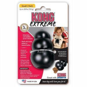 KONG Extreme Aktivitetsleke Sort