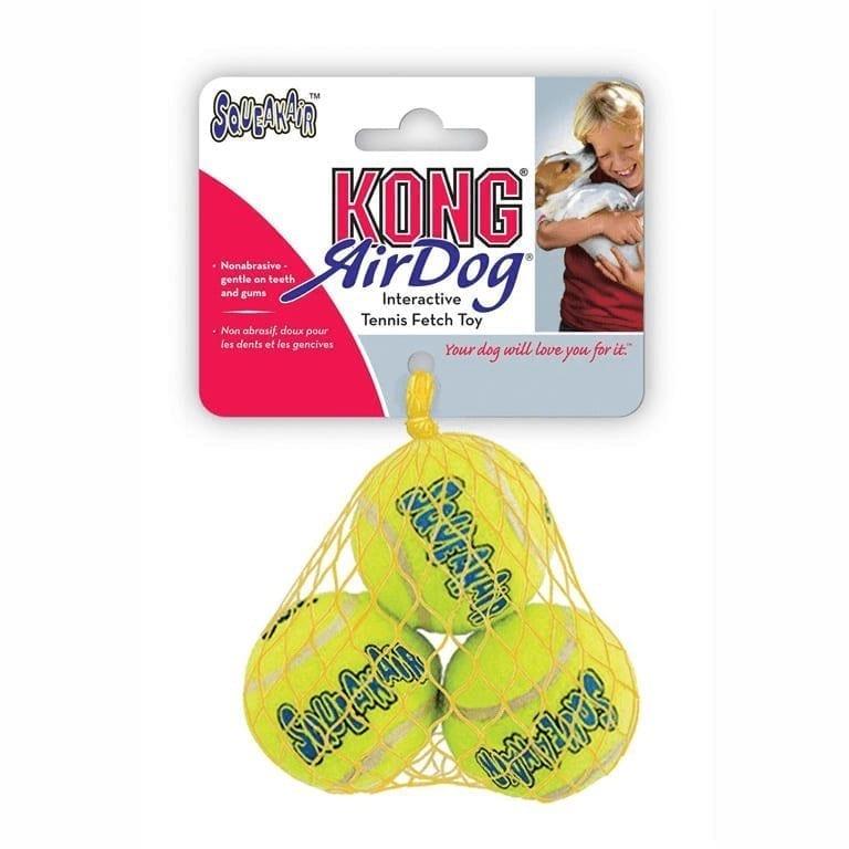 Kong AirDog Squeaker Hundeball