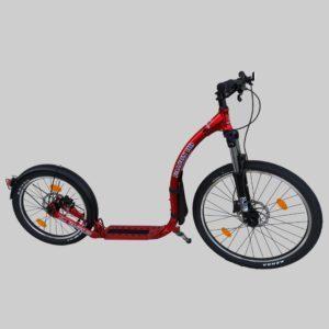 Trollbike Falcon HD