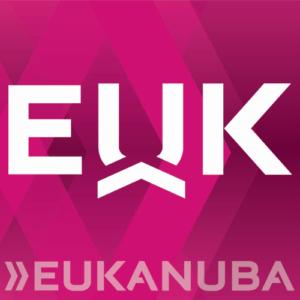 Eukanuba hund