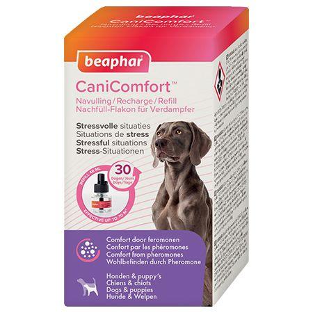 beaphar calming refill beroligende hund