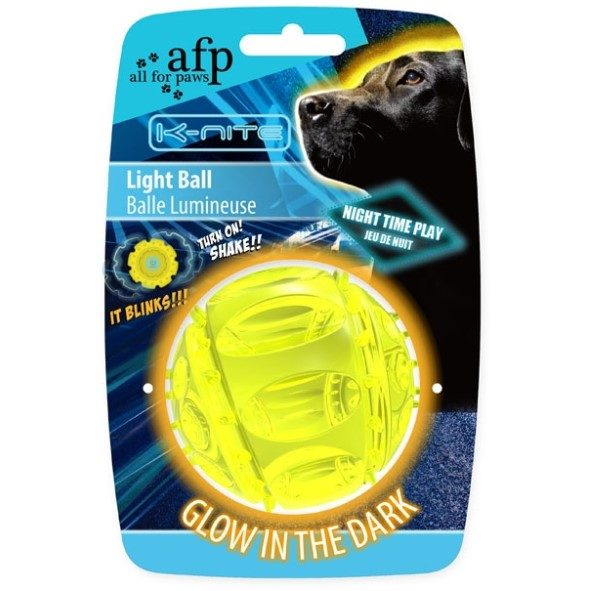 afp lysende ball light ball