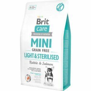brit care light