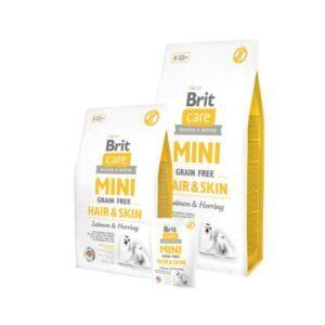 brit care mini hair