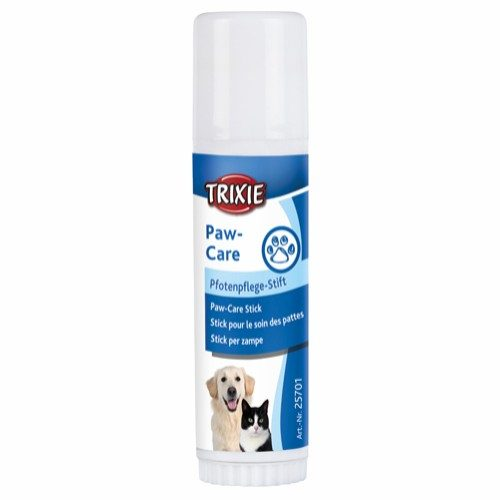 trixie paw care stick potesalve
