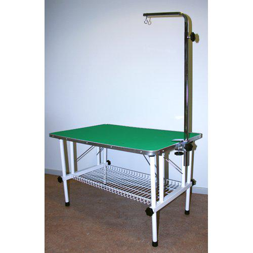 Trimmebord Justerbar Høyde 92.5×61.5×60-85cm