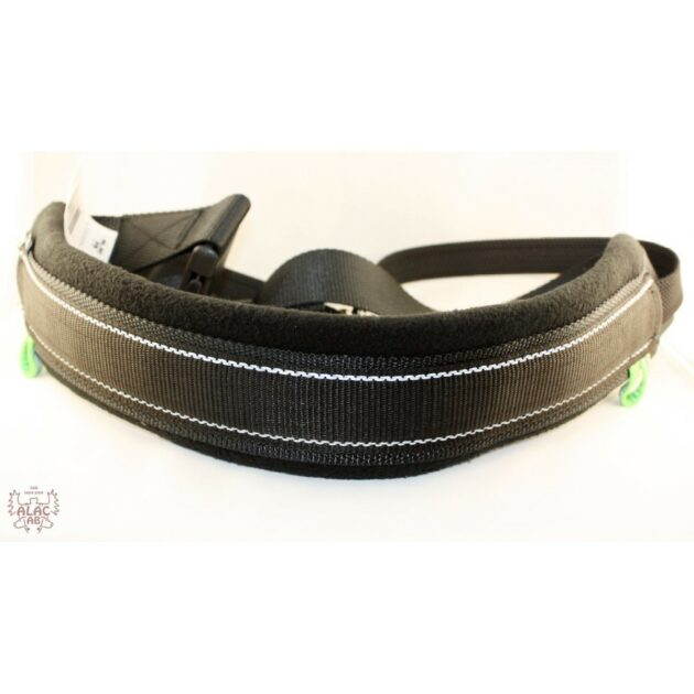 Alac magebelte med elastiske bånd