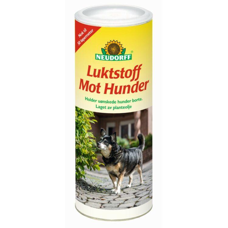 Luktstoff mot hunder