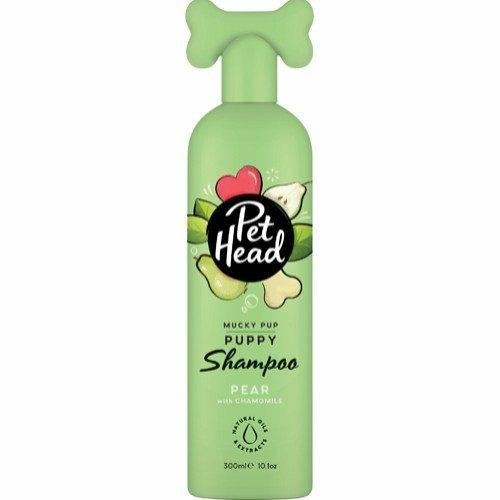 pet head mucky puppy shampoo valpesjampo
