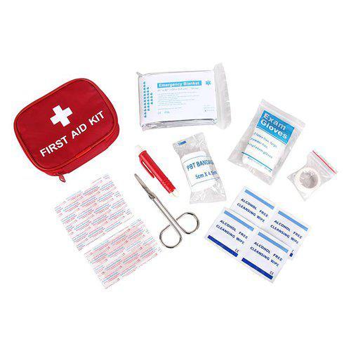 pawise first aid kit førstehjelpsett