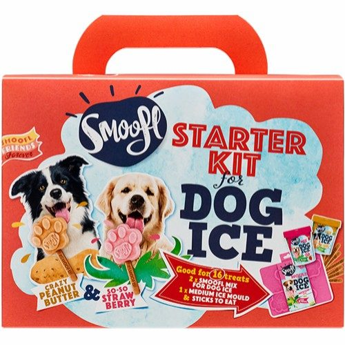 Smoofl Dog Ice