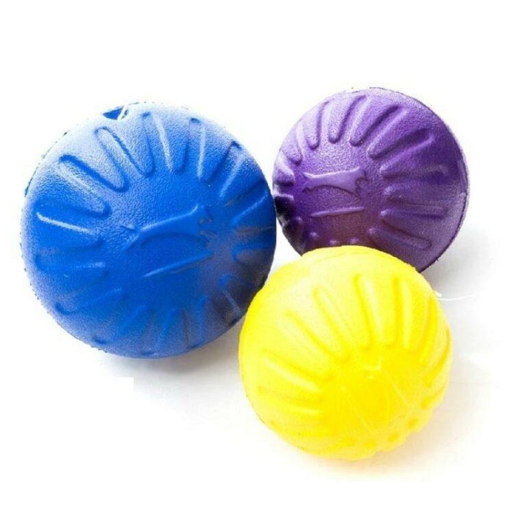 Starmark Foam Ball Flyteleke (2 størrelser)