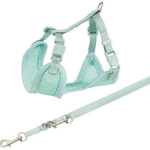 trixie junior soft puppy harness valpesele
