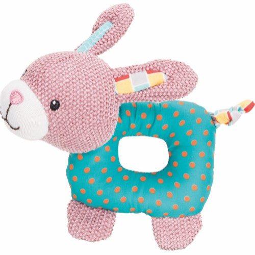 trixie junior puppy bunny kaninleke valp