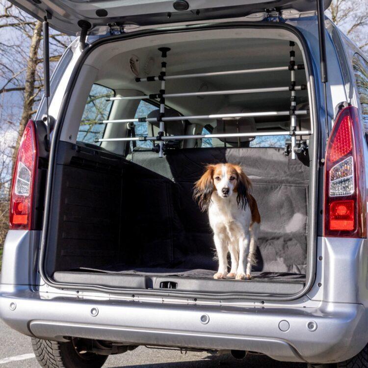 Trixie Hundegitter i aluminium