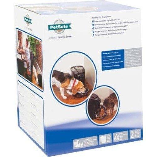 PetSafe Healthy Pet Simply Feed Digital Forautomat