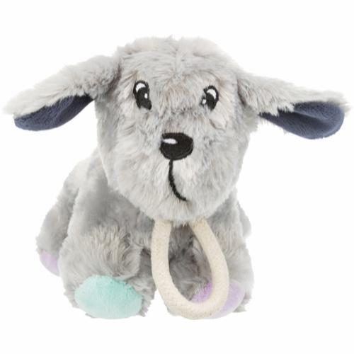 trixie junior dog puppy toy valpeleke hundeleke