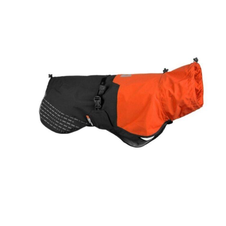 non stop dogwear fjord raincoat regndekken hund